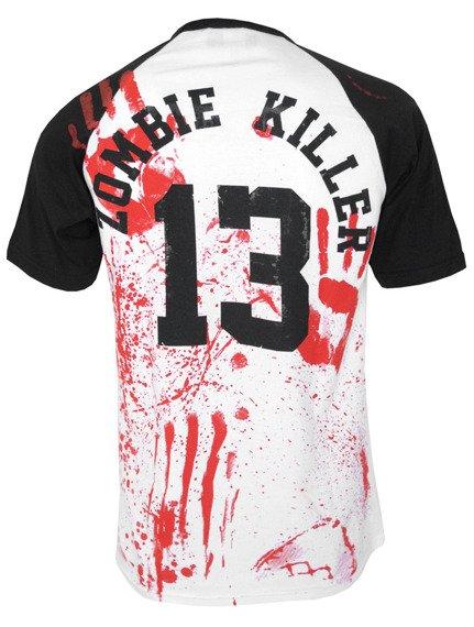 koszulka DARKSIDE - ZOMBIE KILLER 13