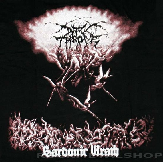 koszulka DARKTHRONE - SARDONIC WRATH