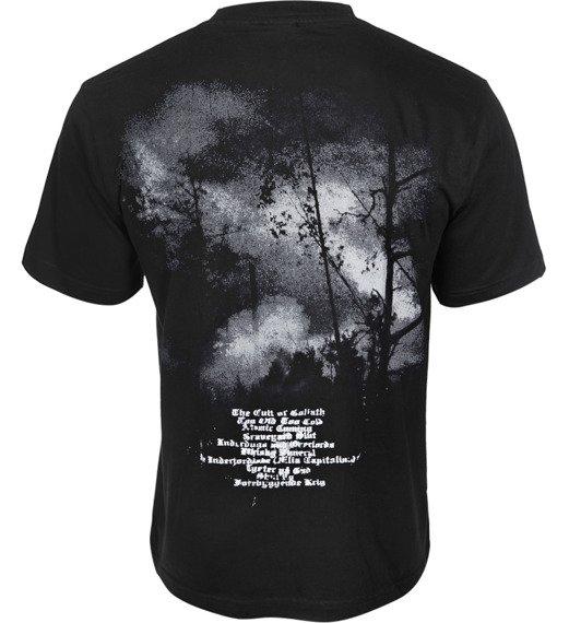 koszulka DARKTHRONE - THE CULT IS ALIVE
