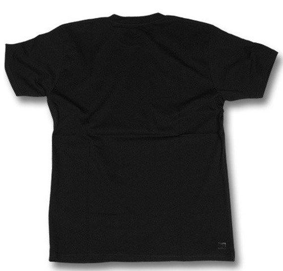 koszulka DC - DANE (BLACK)