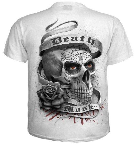 koszulka DEATH MASK