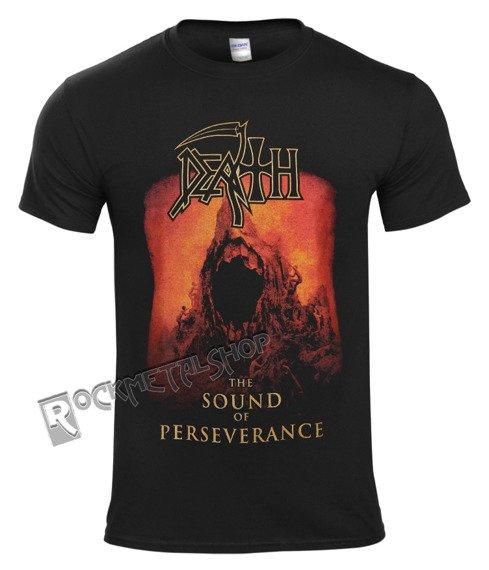 koszulka DEATH - THE SOUND OF PERSEVERANCE