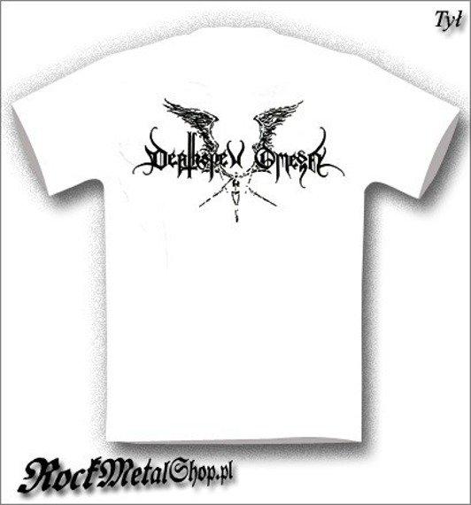 koszulka DEATHSPELL OMEGA - LOGO