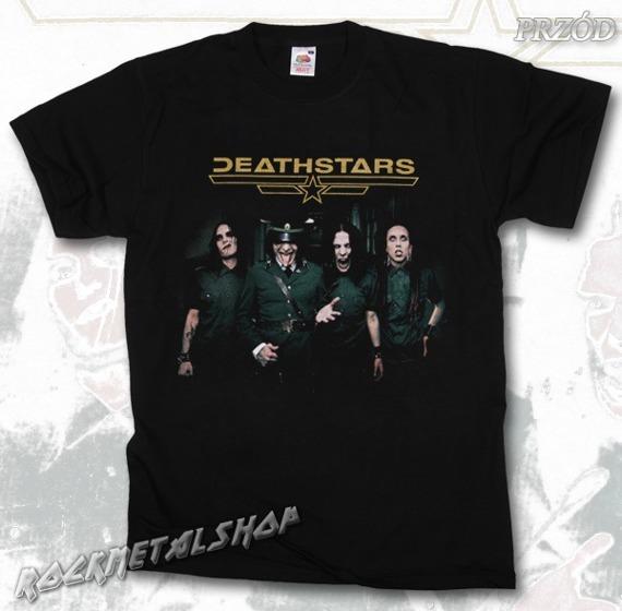 koszulka DEATHSTARS - 48 CARAT DARKNESS