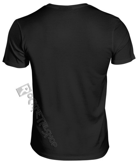 koszulka DEEP PURPLE - BURN