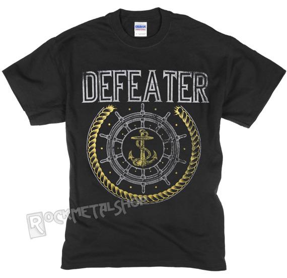 koszulka DEFEATER - ANCHOR
