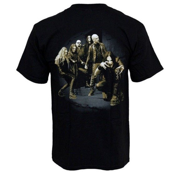 koszulka DIMMU BORGIR - WORLD OF BEAUTY