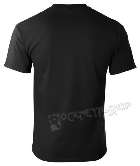 koszulka DISTURBED - ASYLUM SHRED