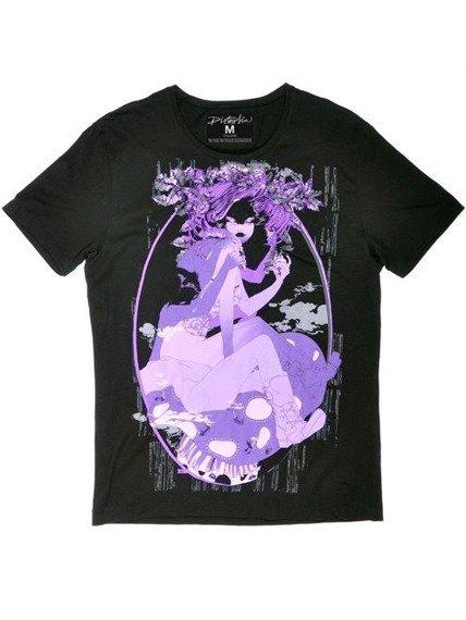 koszulka DISTURBIA - CATERPILLAR