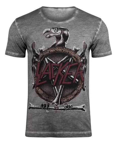 koszulka DISTURBIA - SLACKER