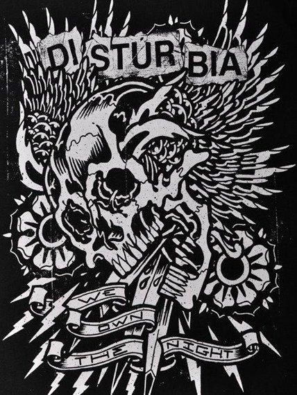 koszulka DISTURBIA - WE OWN THE NIGHT