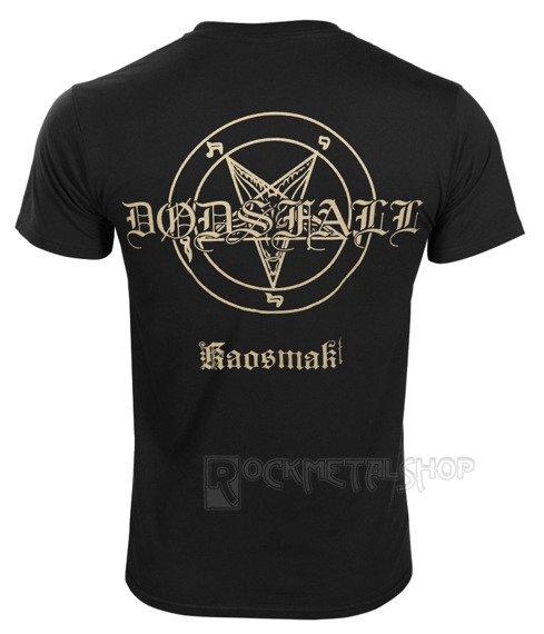 koszulka DODSFALL - KAOSMAKT