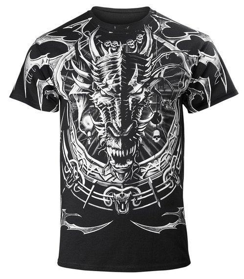 koszulka DRAGON CATCHER