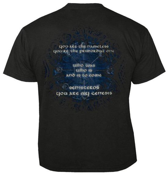 koszulka ELUVEITIE - THE NAMELESS