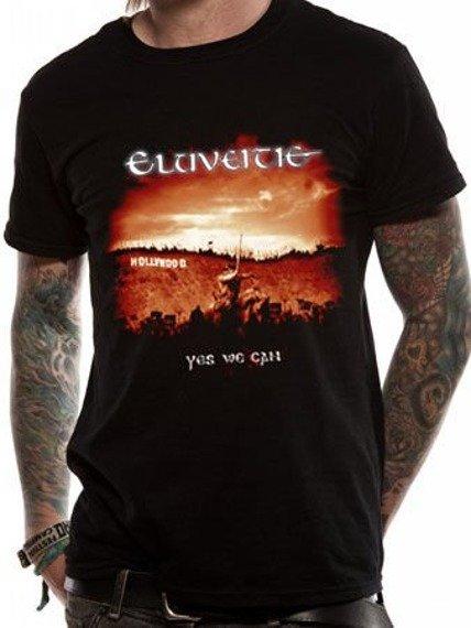 koszulka ELUVEITIE - YES WE CAN