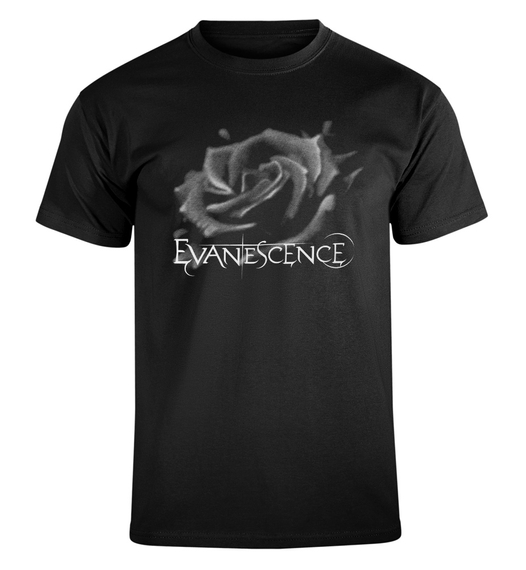 koszulka EVANESCENCE
