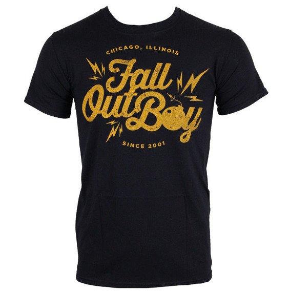 koszulka FALL OUT BOY - BOMB