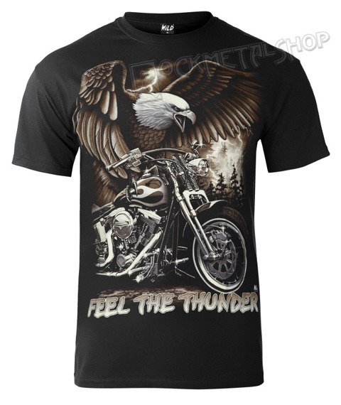 koszulka FEEL THE THUNDER