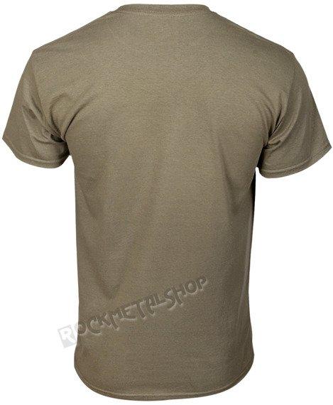 koszulka FIVE FINGER DEATH PUNCH - KNUCKLEHEAD ARMY