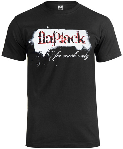 koszulka FLAPJACK - FOR MOSH ONLY