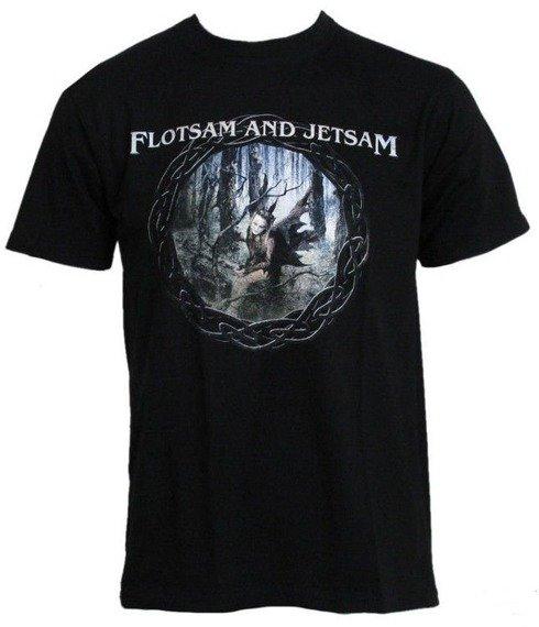 koszulka FLOTSAM AND JETSAM - THE COLD