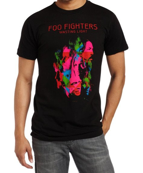 koszulka FOO FIGHTERS - ALBUM ART