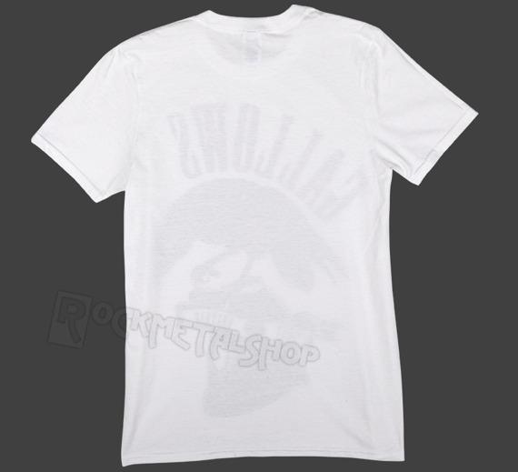 koszulka GALLOWS - GREY BRITAIN