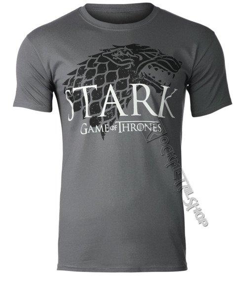 koszulka GAME OF THRONES - STARK