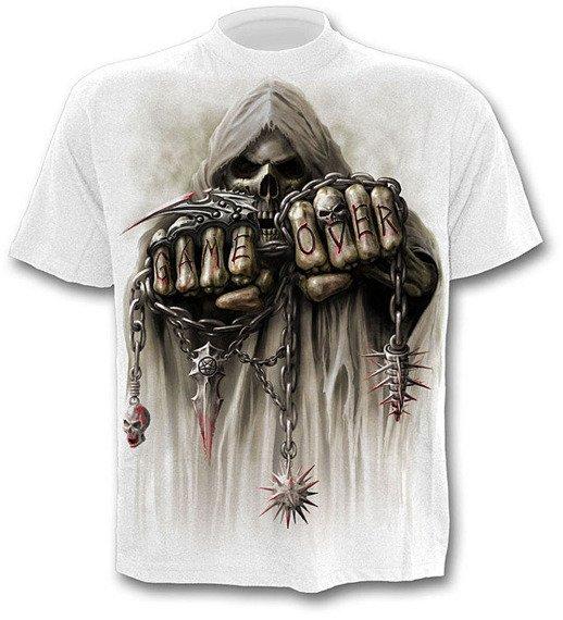 koszulka GAME OVER