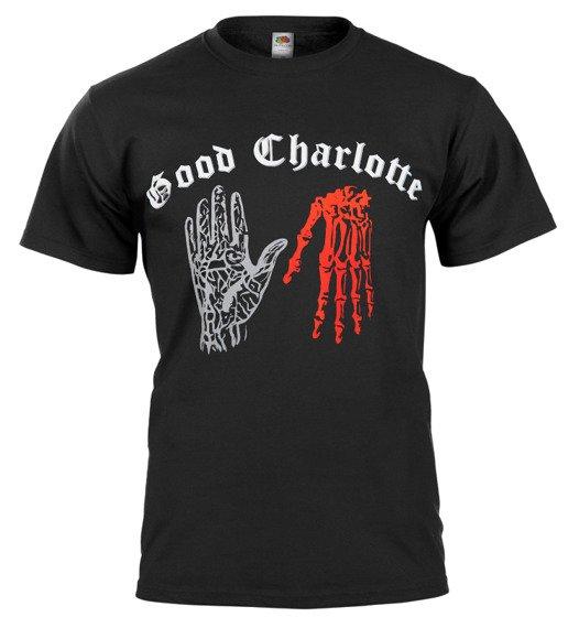 koszulka GOOD CHARLOTTE
