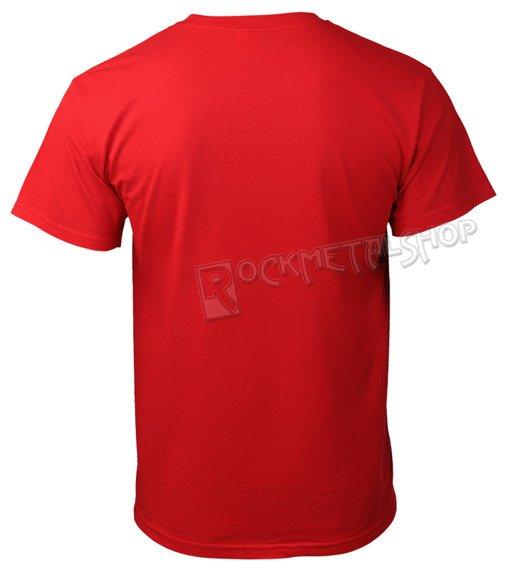 koszulka GOOD CHARLOTTE - GC-RECREATE