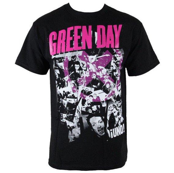 koszulka GREEN DAY - HIS STORY