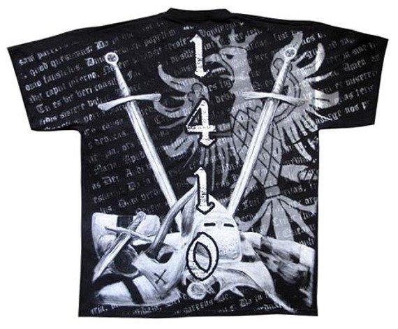 koszulka GRUNWALD 1410