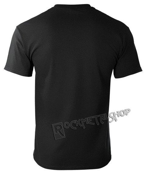 koszulka GUNS N' ROSES - DISTRESSED BULLET