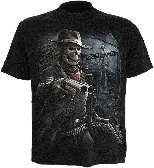 koszulka GUNSLINGER
