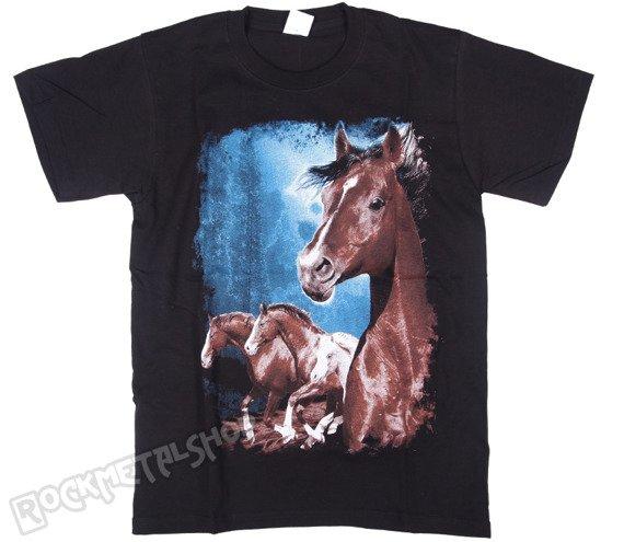 koszulka HORSES
