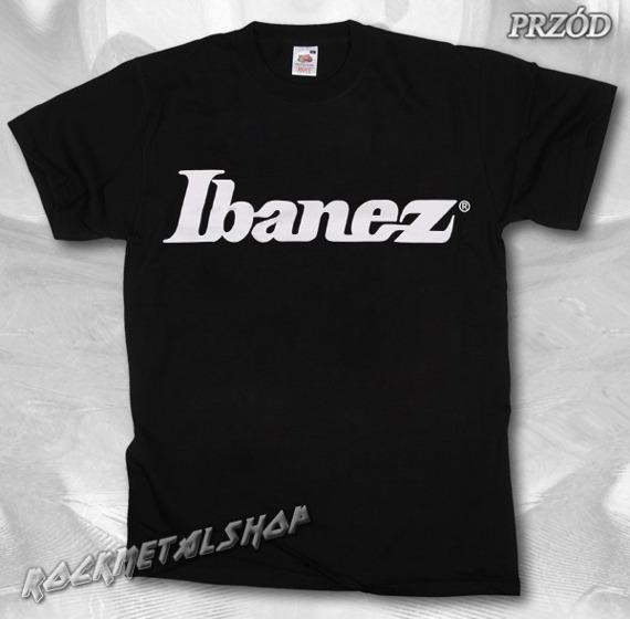 koszulka IBANEZ
