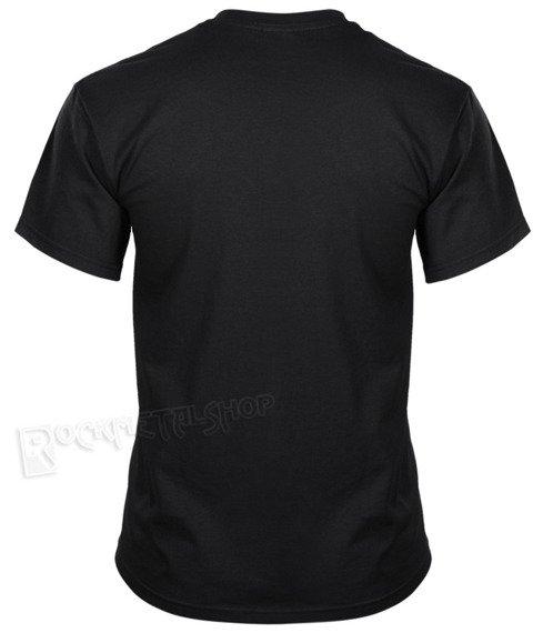 koszulka ICED EARTH - DYSTOPIA
