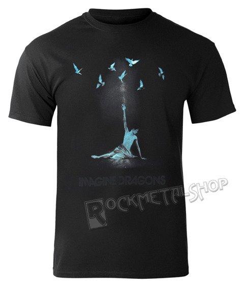 koszulka IMAGINE DRAGONS - BALLERINA BIRDS