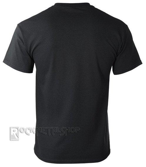 koszulka IMPETIGO - GIALLO