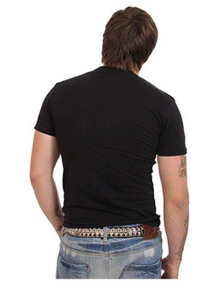 koszulka IRON FIST (Back to Back) (Black)