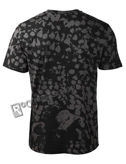 koszulka IRON FIST - ENTOMBED (BLACK)