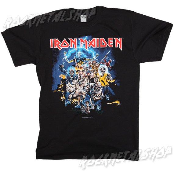 koszulka IRON MAIDEN - BEST OF THE BEAST