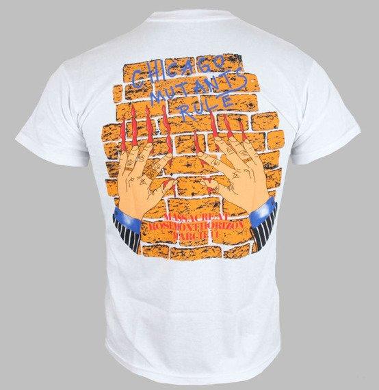 koszulka IRON MAIDEN - CHICAGO MUTANTS