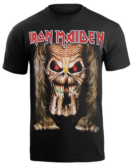 koszulka IRON MAIDEN - EDDIE FINGER