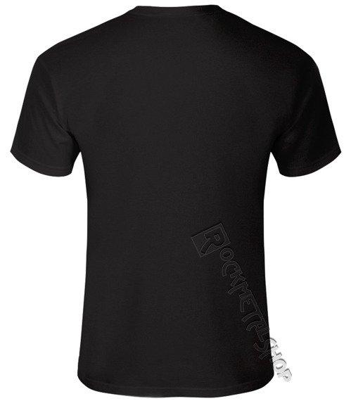 koszulka IRON MAIDEN - NINE EDDIES