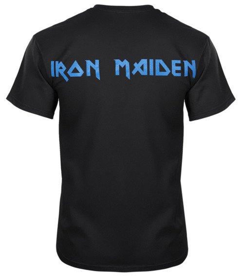 koszulka IRON MAIDEN - SOMEWHERE BACK IN TIME