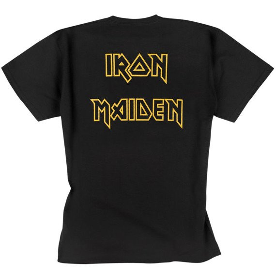 koszulka IRON MAIDEN - SOMEWHERE IN TIME