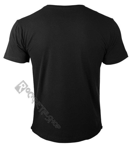 koszulka IRON MAIDEN - SON CIRCLE