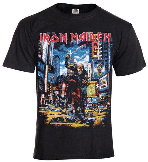 koszulka IRON MAIDEN - THE BEST